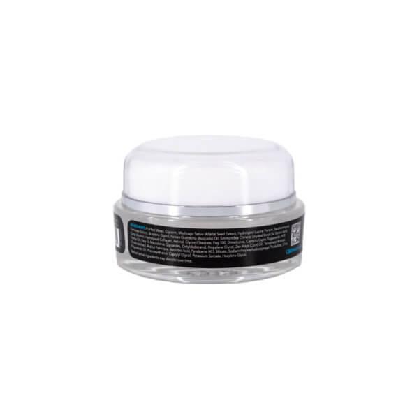 CBD eye repair cream